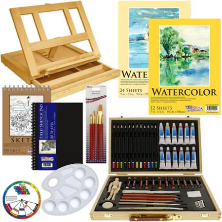 Art Painting Supplies At Walmart