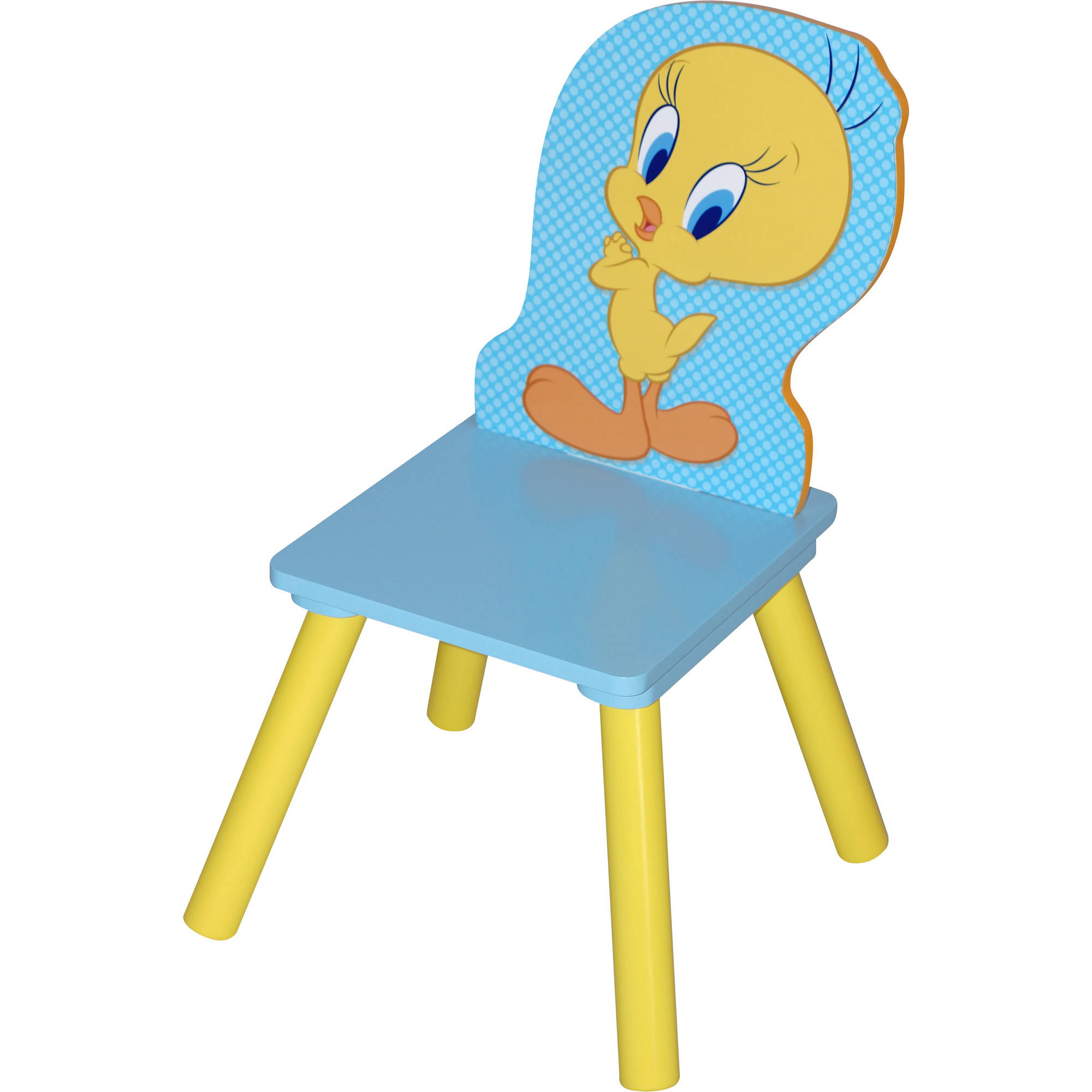 O'Kids Tweety Kids Chair