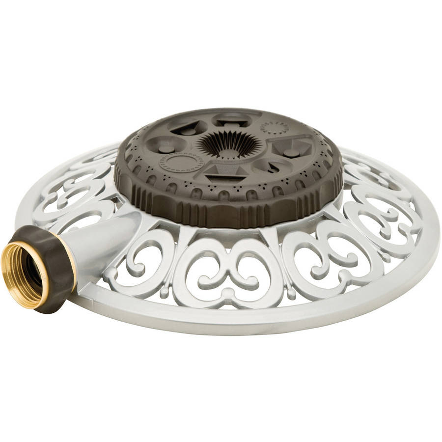 Melnor Ornamental Turret Sprinkler by Melnor, Inc.