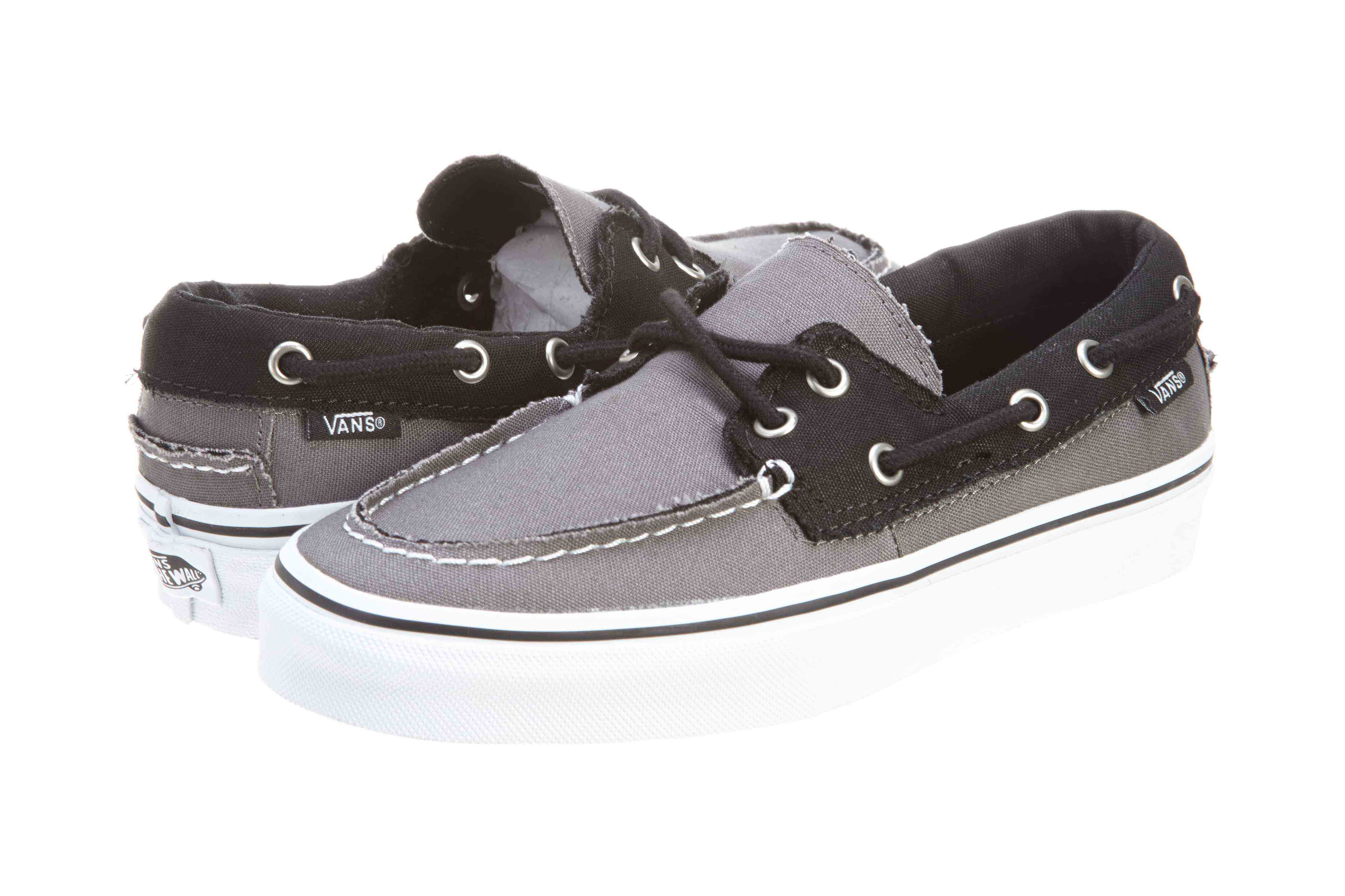 Vans Zapato Del Barco Unisex Style # Vn-0Qhk by