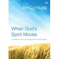 When God's Spirit Moves Video Study: Six Sessions on the Life-Changing Power of the Holy Spirit (Other)