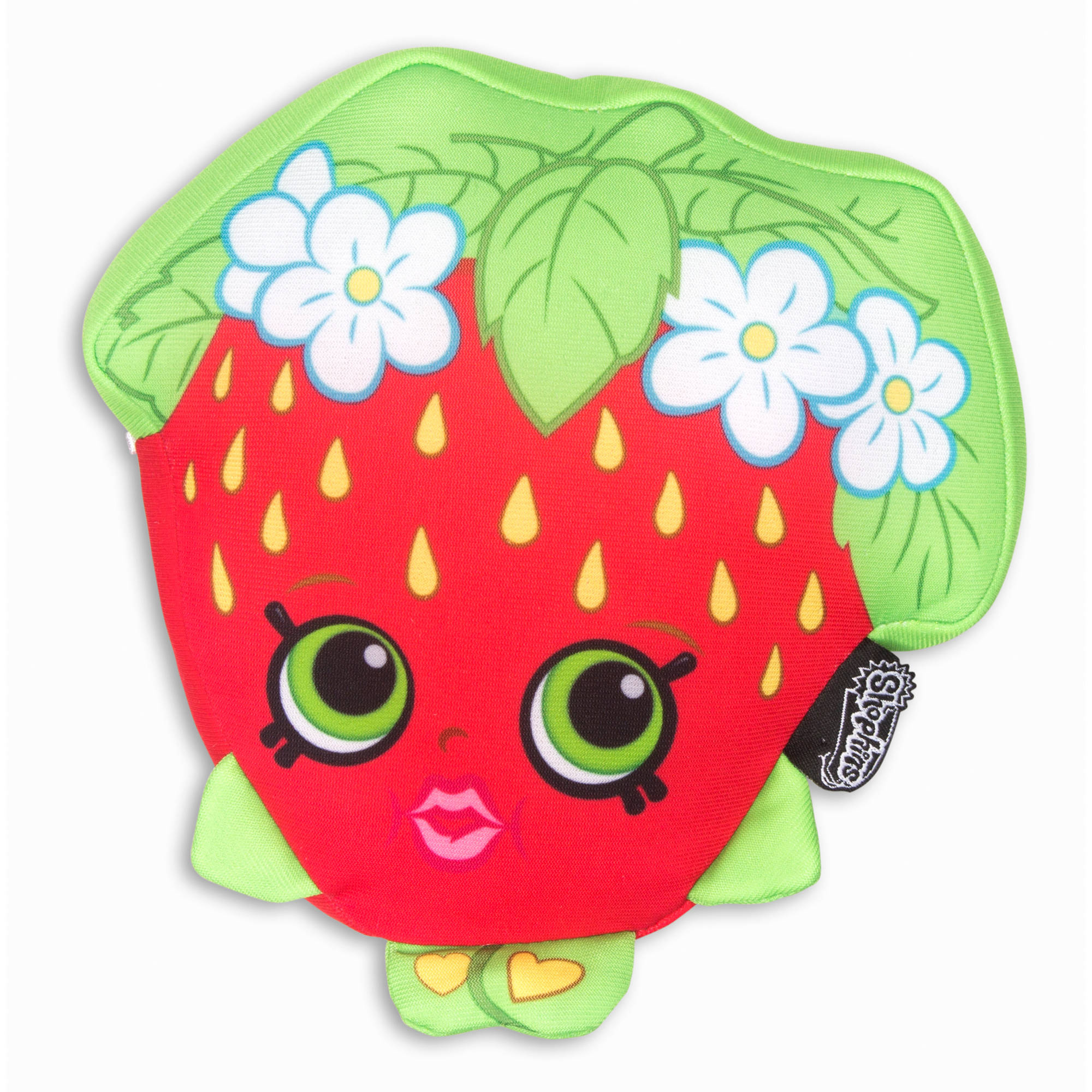 Shopkins Strawberry Kiss Color 'N Create