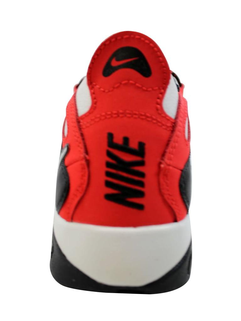 Nike Grade-School Air Turf Raider Light Crimson/White-Black 599812-602