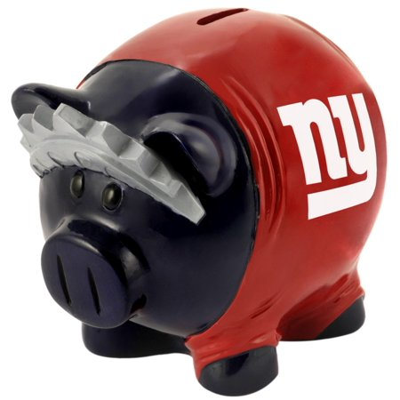 New York Giants Piggy Bank   Thematic Large