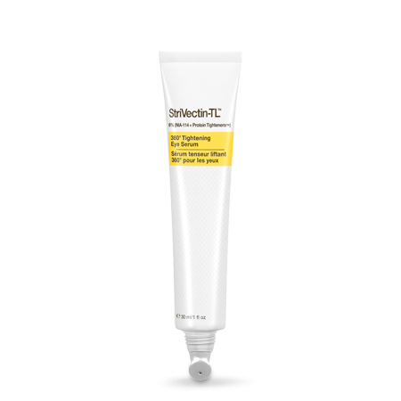 Strivectin 360 Tightening Eye Serum - 1 oz (Best Product For Tightening Skin Around Eyes)