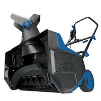 Snow Joe SJ618E-RM Electric Single Stage Snow Blower | 18-Inch | 13 Amp Motor (Certified Refurbished)