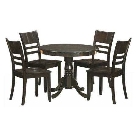Upc 682962631081 5 piece kitchen table set and 4 dinette for 10 piece kitchen table set