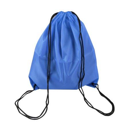28f38791e3 Swimming Drawstring Beach Bag Sport Gym Waterproof Backpack Swim Dance -  Walmart.com