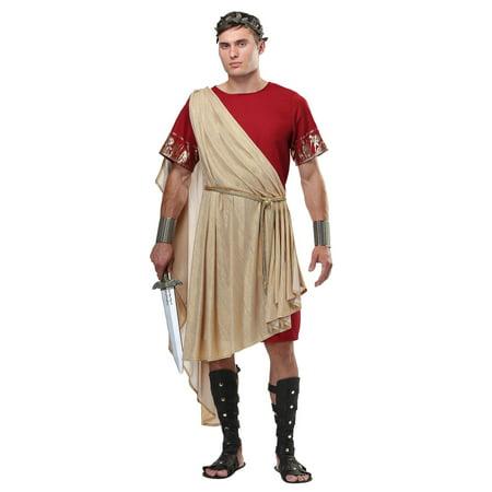 Roman Toga For Women (Roman Toga Men's Costume)
