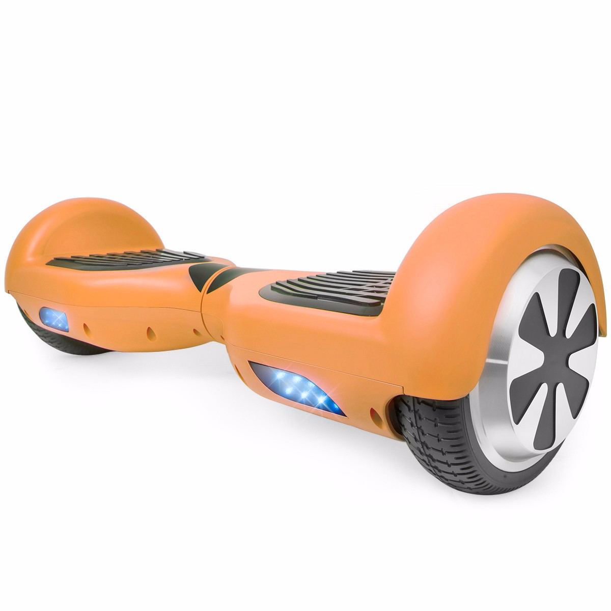 Self Balancing Electric Scooter Hoverboard UL CERTIFIED, Matte Gold