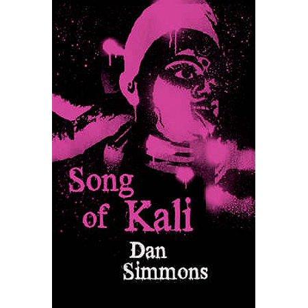 Song of Kali. Dan Simmons - Gene Simmons Halloween Song