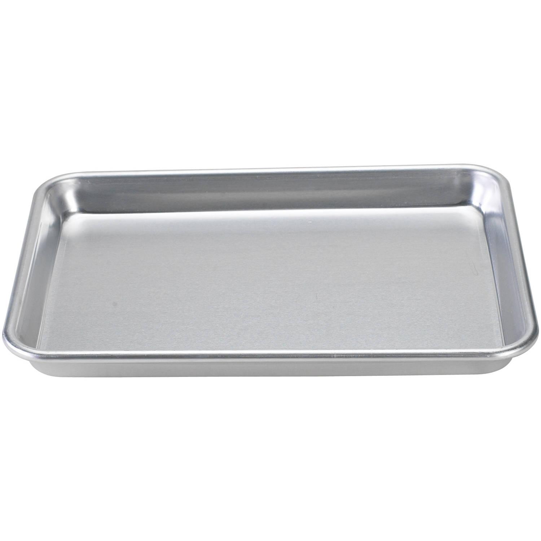 "nordic ware 45300 13"" x 9"" x 1"" quarter sheet baking pan - walmart"
