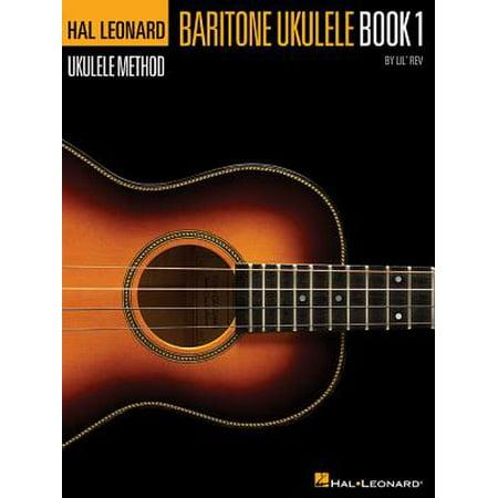 Baritone Ukulele, Book 1