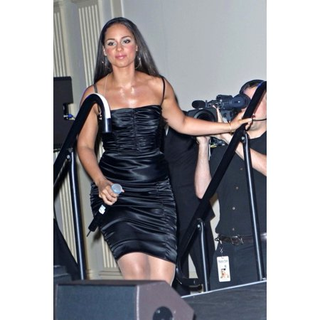 Sixth Street Halloween (Alicia Keys At Arrivals For SamsungS 6Th Annual Four Seasons Of Hope Gala Cipriani Restaurant Wall Street New York Ny June 18 2007 Photo By Steve MackEverett Collection)