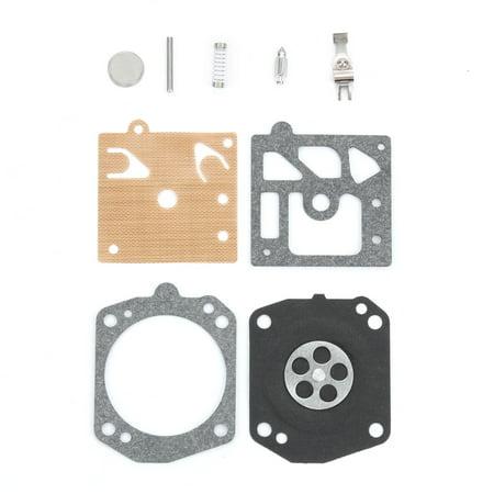 039 Twist (HIPA Carburetor Repair Rebuild kit For Walbro K10-HD Carb Stihl 044 046 039 029 MS280 MS270 K10-HD )