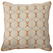 Kosas Home  Molly 22-inch Feather Filled Throw Pillows
