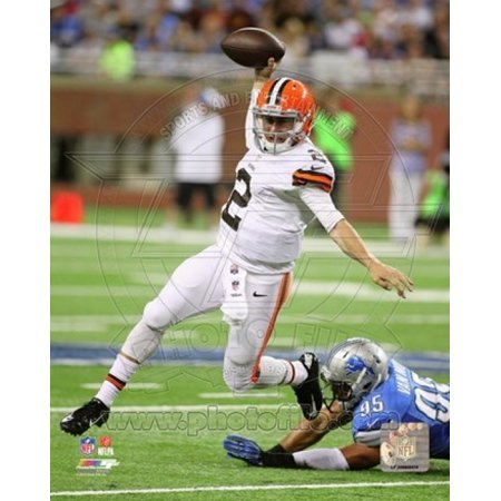 Johnny Manziel 2014 Action Sports - Manziel Halloween