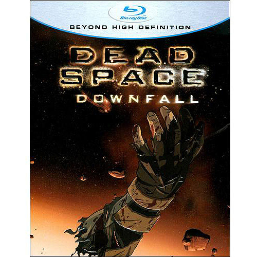 Dead Space: Downfall (Blu-ray) (Widescreen)