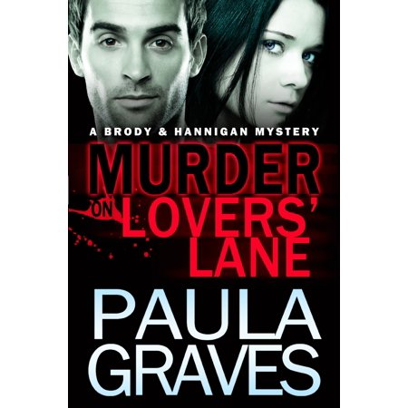 Murder on Lovers' Lane - eBook](Halloween Lovers Lane)