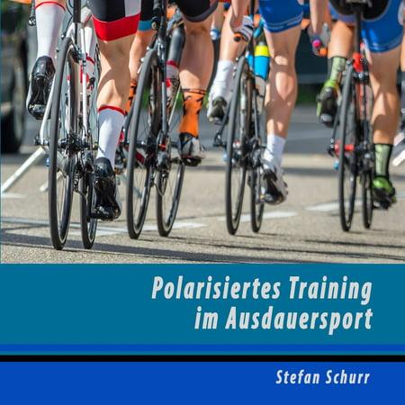 Polarisiertes Training im Ausdauersport - eBook (Polarisierte Wayfarer-gläsern)