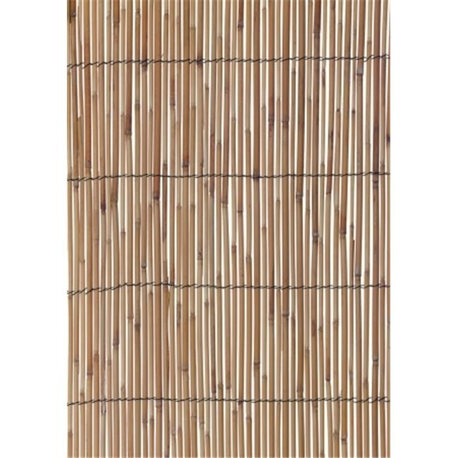 World Source Partners R668 13 ft. x 6 ft. 6 in. Reed Fencing