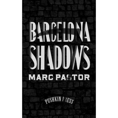 Barcelona Shadows