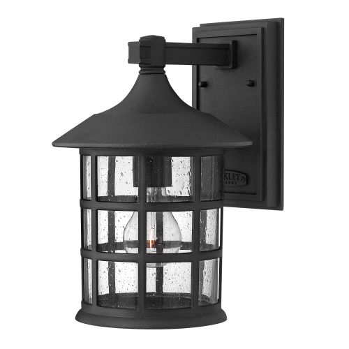 Hinkley Lighting 1804 1-Light Outdoor Wall Sconce From the Freeport Collection