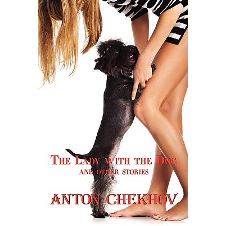 Russian Classics in Russian and English : The Lady with the Dog by Anton Chekhov (Dual-Language (Summary Of The Bet By Anton Pavlovich Chekhov)