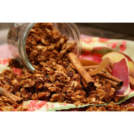 The Granola Cookbook - 86 Recipes - (Granola Recipe)