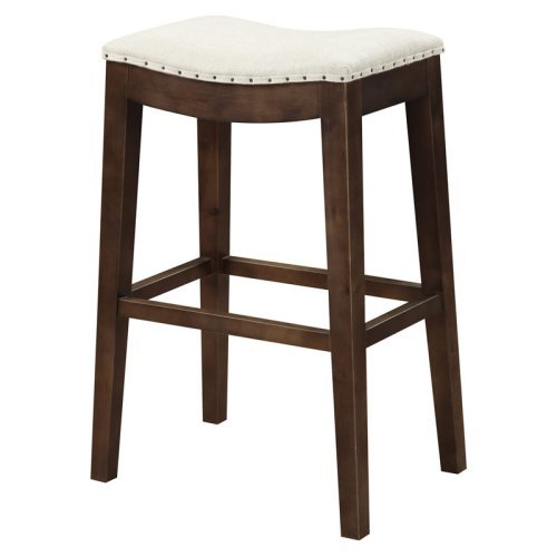 Emerald Home Rancho 30 in. Bar Stool