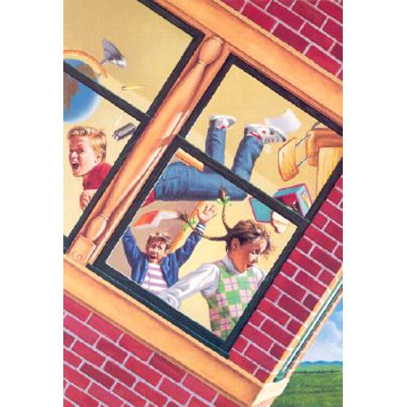 Wayside School: The Wayside School Collection Box Set (Paperback)