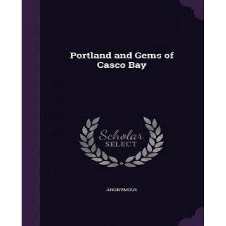 Portland and Gems of Casco Bay - image 1 of 1
