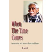 When The Time Comes - eBook