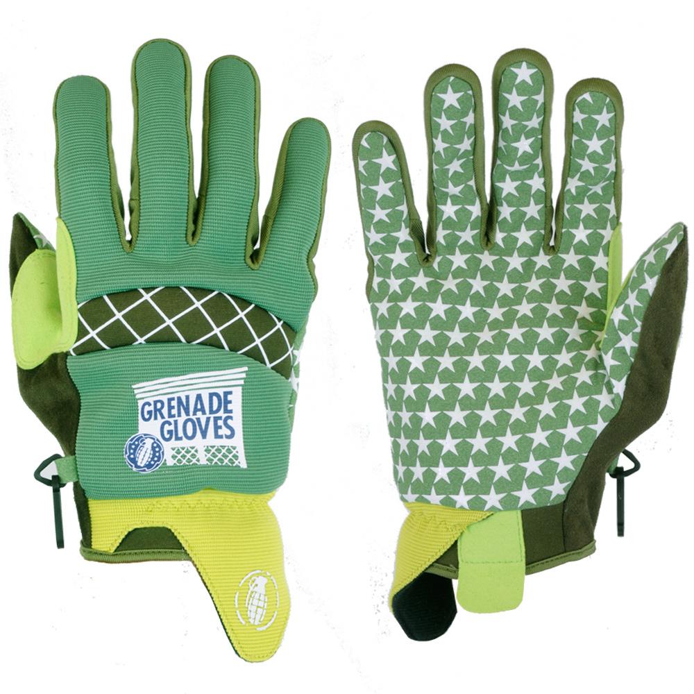 Grenade Grenadefest Gloves Latrobe Mens