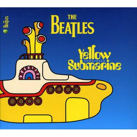 All American Patriotic Songbook - Yellow Submarine Songbook (CD)