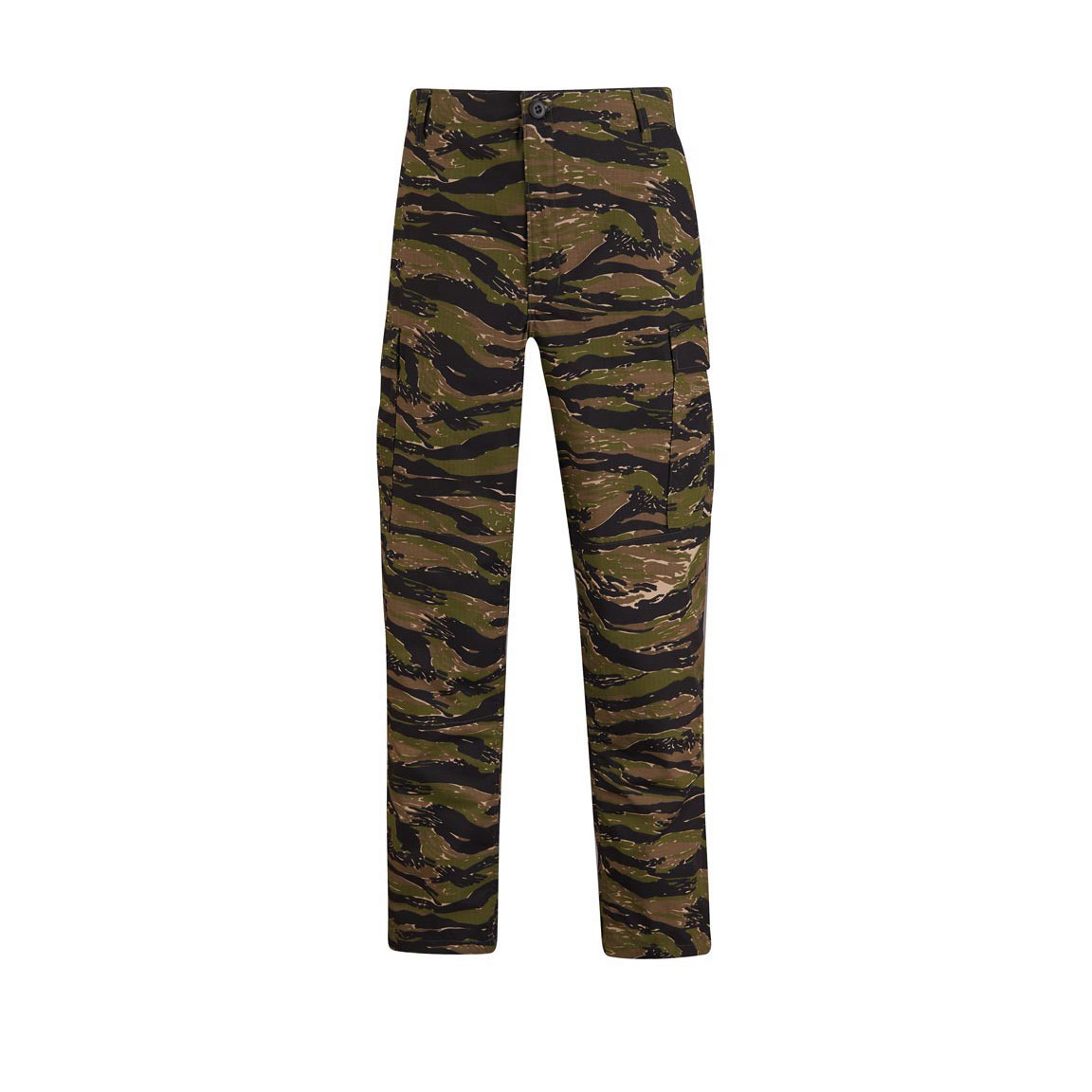 Genuine Gear BDU Cotton Poly Ripstop Military Tactical Trouser Pants