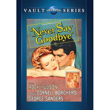 Never Say Goodbye (DVD) (Keyshia Cole All In Never Say Never)