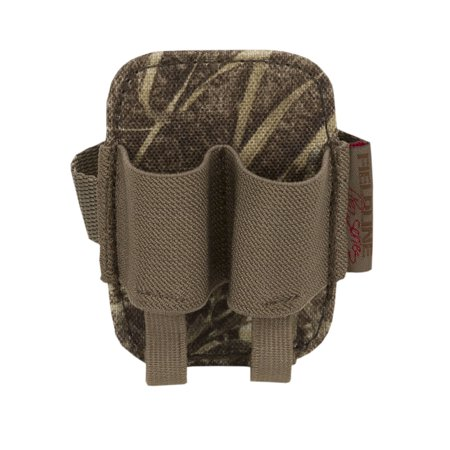 Fieldline Pro Series 2 Unit Scent Accessory Holder, Realtee Max 1 XT Camouflage for Deer Scent, Cover Scent, or Bug