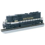 Bachmann - Diesel EMD High Hood GP50 -- Southern #9014 - HO