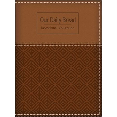 Our Daily Bread 2017 Devotional Collection  Classic Edition   Oct