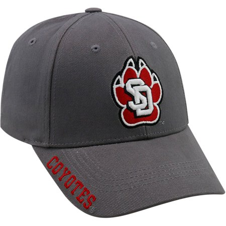 - NCAA Men's South Dakota Coyotes Away Cap