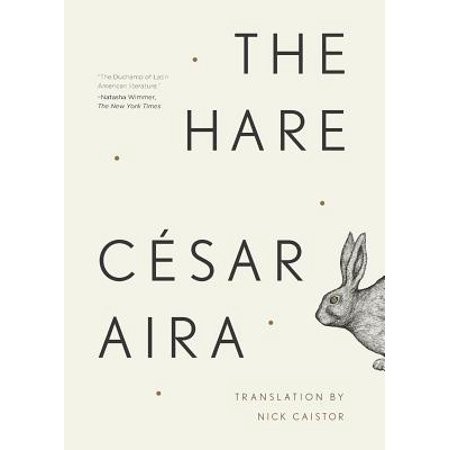 The Hare - eBook (O Hare Mall)