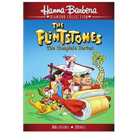 The Flintstones: The Complete Series - Halloweentown Series