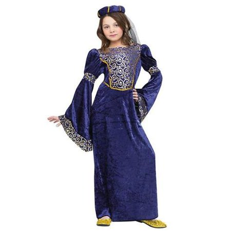 Ideas For Renaissance Faire Costumes (Court Lady Costume for Kids Renn Faire  Ren)