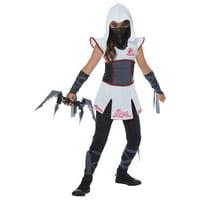 Fearless Ninja Child Costume