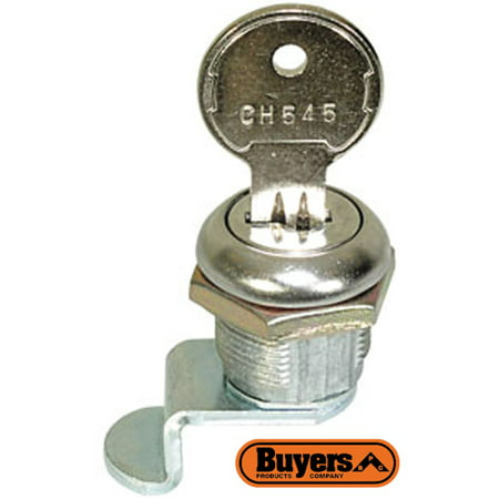 Replacement Cylinder - Double Bent Latch -