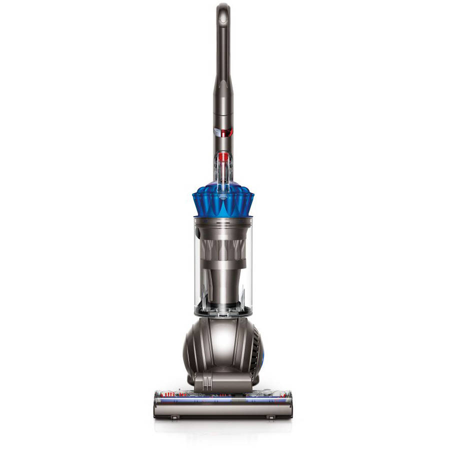 Dyson UP16 Light Ball Multifloor Bagless Upright Vacuum (221785-01)