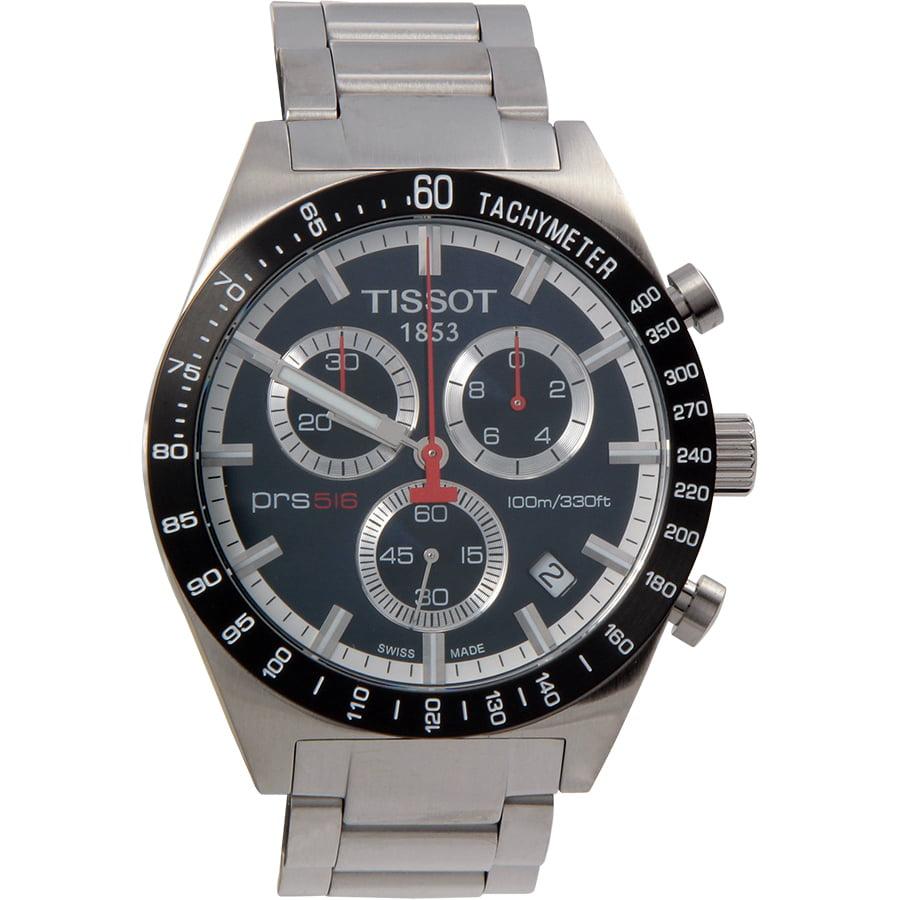 Tissot Men's T-Classic Watch Swiss quartz Sapphire Crystal