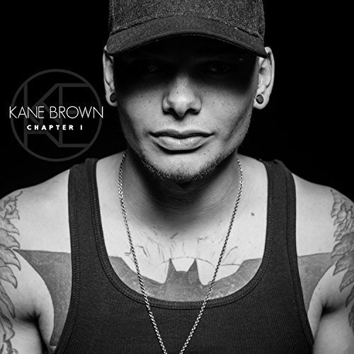 Kane Brown - Chapter 1 (Extended Play) (CD)