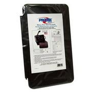 Phoenix Prod 93702BK Exterior Shower Replacement Door - Black